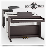 DP-10X Digital Piano by Gear4music