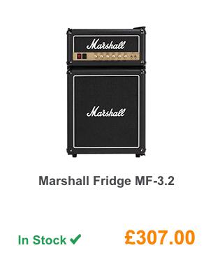 Marshall Fridge MF-3.2.