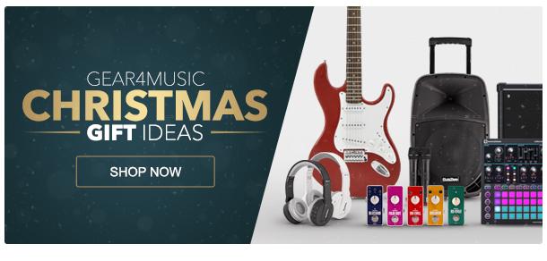 Christmas Gift Ideas.