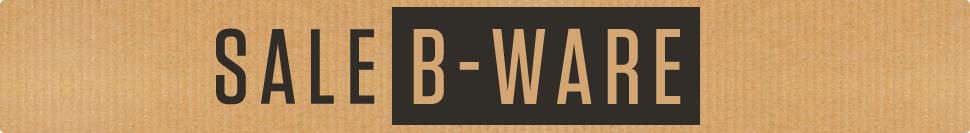 B-Ware Sale