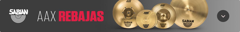 Sabian AAX Sale